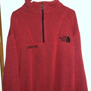 The North Face SteepTech sweater Sz XL